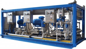 HydraulicPowerUnitCstom