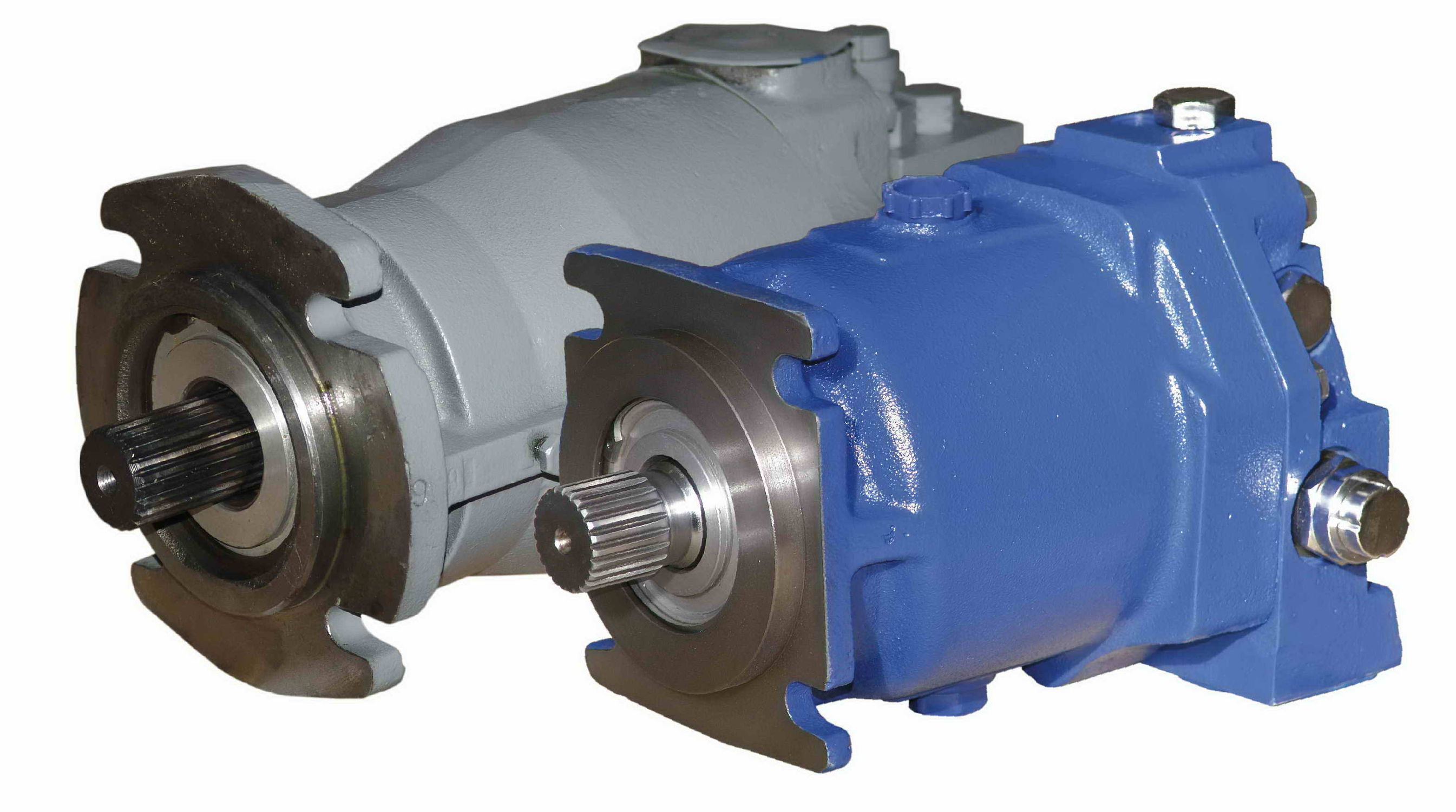Hydraulic Motors Hydraulic Force
